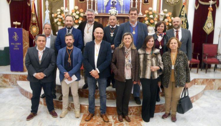 Hermandad de Emigrantes – Constituida la comisión organizadora de los actos del cincuentenario de Emigrantes