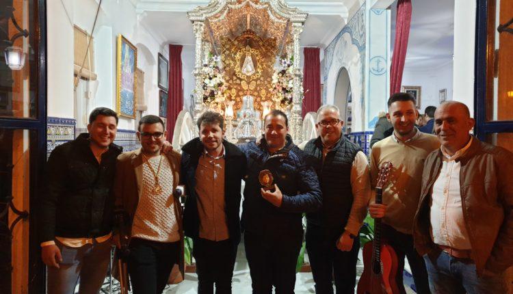 Hermandad de Isla Cristina – La Salve  del viernes 6 de marzo de 2020