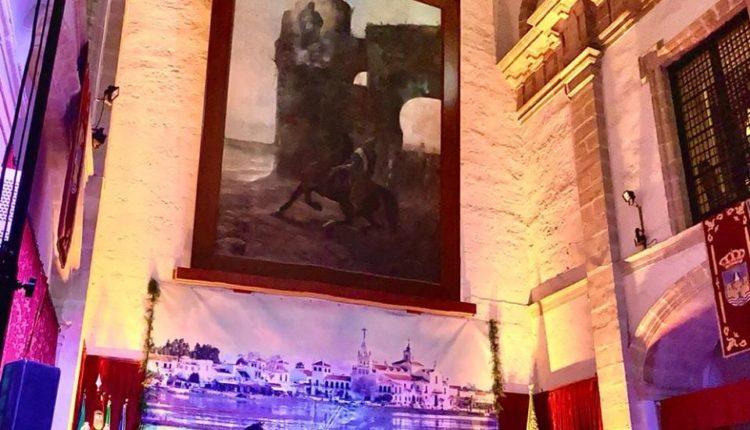 Asamblea Comarcal Hermandades del Rocío 2020 – Caminos de Cádiz