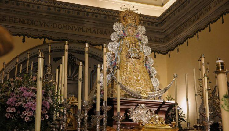 Calendario de Celebraciones en la Parroquia de la Asunción del 9 al 15 de marzo de 2020