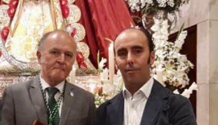 Hermandad de Toledo – Pregón del Rocío 2020 a cargo de Don Jose Manuel Pérez y D. Ángel Carrascosa