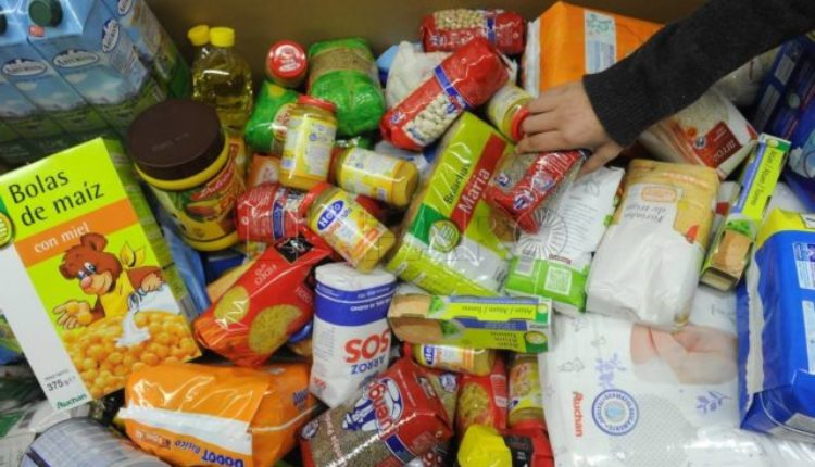 Hermandad de Montequinto – Auxilio365 nueva iniciativa solidaria