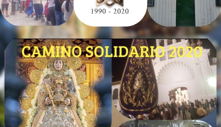 Hermandad de Moratalaz – Camino Solidario 2020