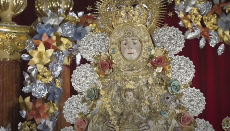 SOLEMNE NOVENA 2020 en honor a la VIRGEN DEL ROCÍO desde la Parroquia de la Asunción de Almonte