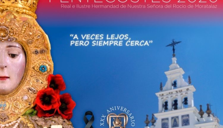 Hermandad de Madrid Moratalaz – Pentecostés 2020