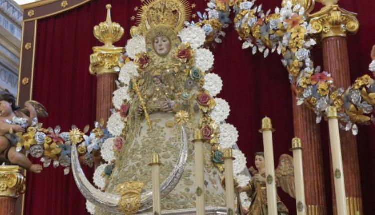 «Un Rocío diferente». El himno solidario de este Pentecostés