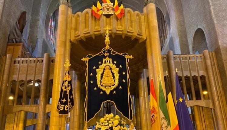 Hermandad de Bruselas – Rezo del Santo Rosario