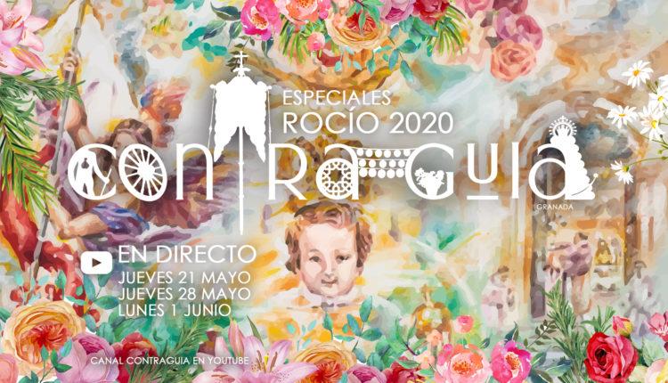 Contraguía – Especial Rocio 2020