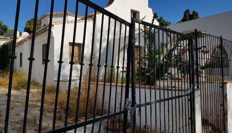 Hermandad de Torremolinos – Solicita de nuevo la Cesión de la Ermita de La Paz