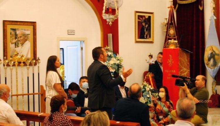 Hermandad de Emigrantes – Huelva y Emigrantes cantan unidas