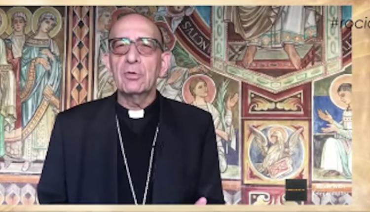 Mensaje del Presidente de la Conferencia Episcopal Española a todos los Rocieros
