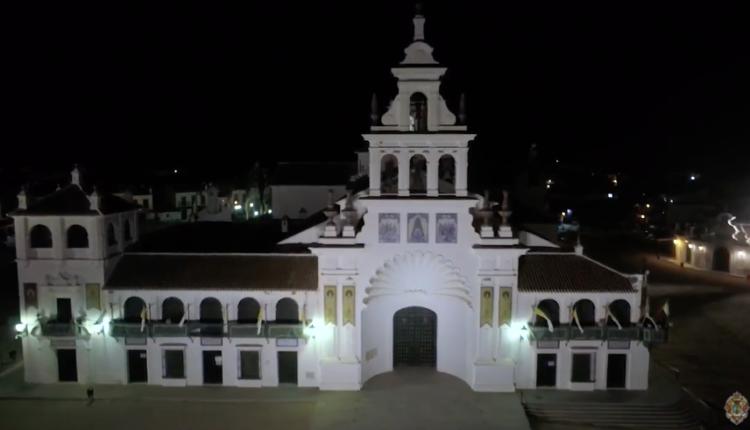 Película sobre el Centenario de la Coronación Canónica de la Virgen del Rocío.