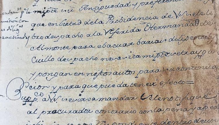 ACLARACIONES A LA PRIMACÍA DE VILLAMANRIQUE, COMO SE REFLEJA EN EL PLEITO DE 1766-67