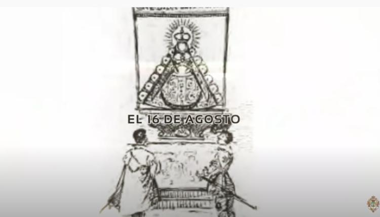 Eterno voto de Gracia- Un Documental sobre el Rocío Chico