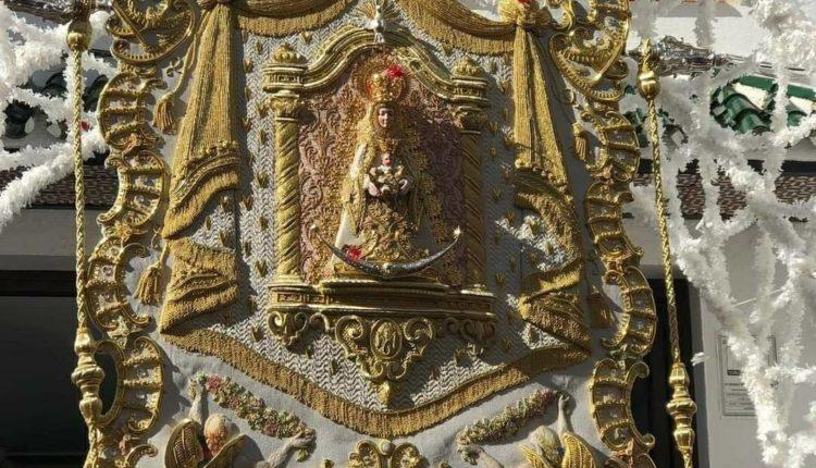 Hermandad de Torremolinos  – Sabatina septiembre 2020