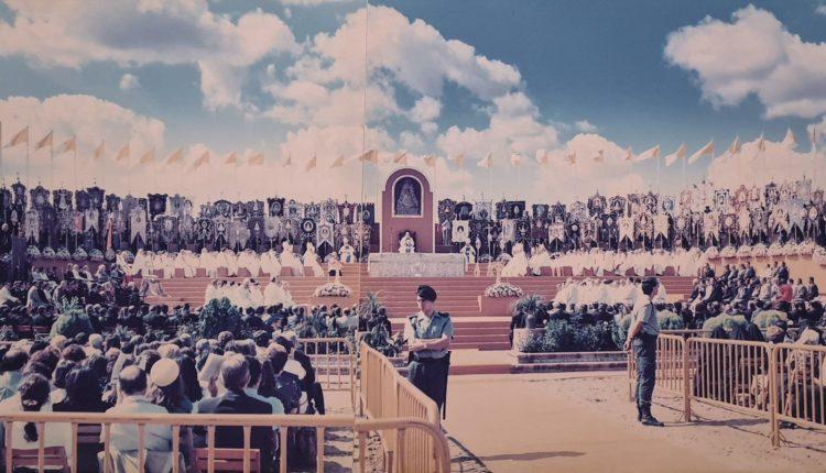 Congreso Mariano y Mariológico en el Rocío