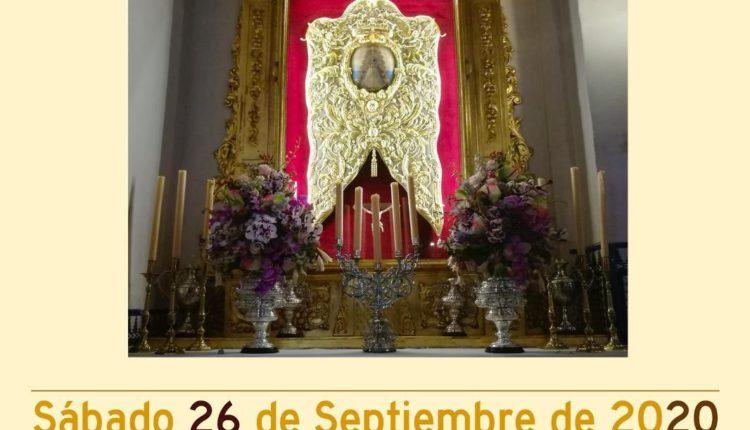 Hermandad de La Palma – Sabatina de septiembre 2020