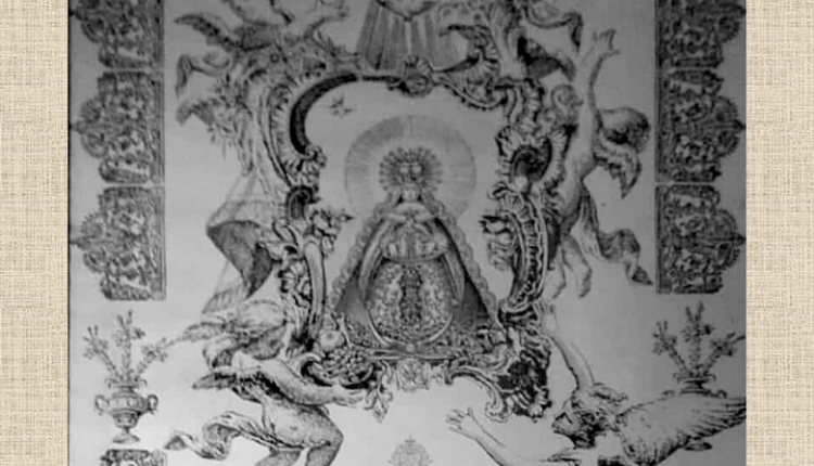 Hermandad de Bruselas – Sabatina en Honor a la Virgen del Rocío