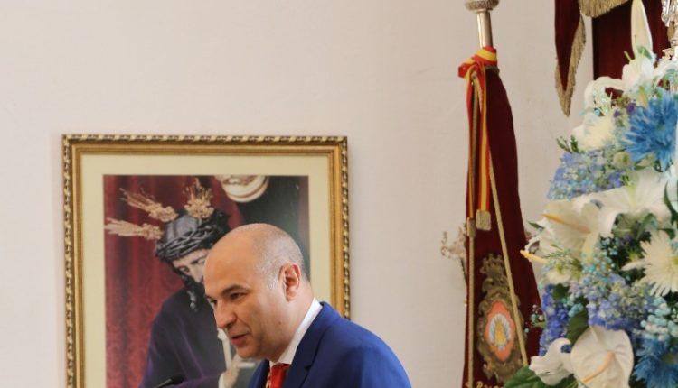 Pepe Garrido asume la presidencia de la  Hermandad de Emigrantes