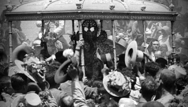 ¿Sabías que la Romería del Rocío en 1659 se celebró en noviembre?