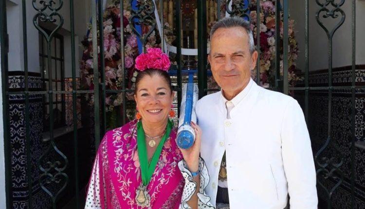 Hermandad de Huelva – D. Juan Carlos Rubio es elegido Presidente de la Hdad.