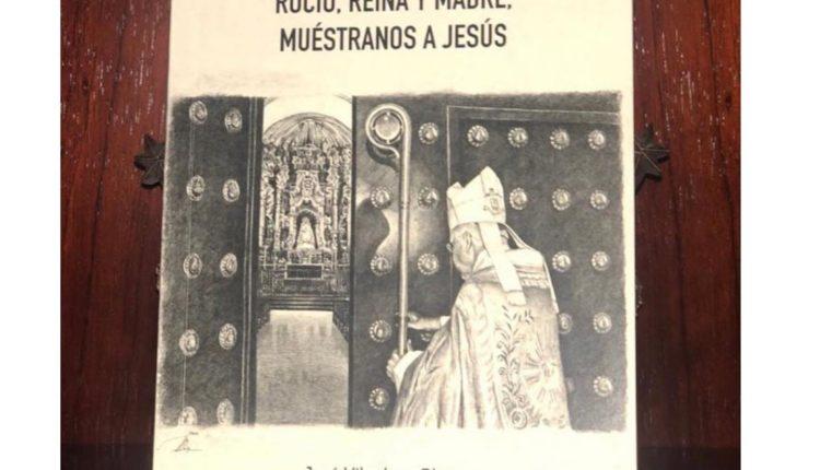 Nuevo Libro – Rocío Reina y Madre, muéstranos a Jesús