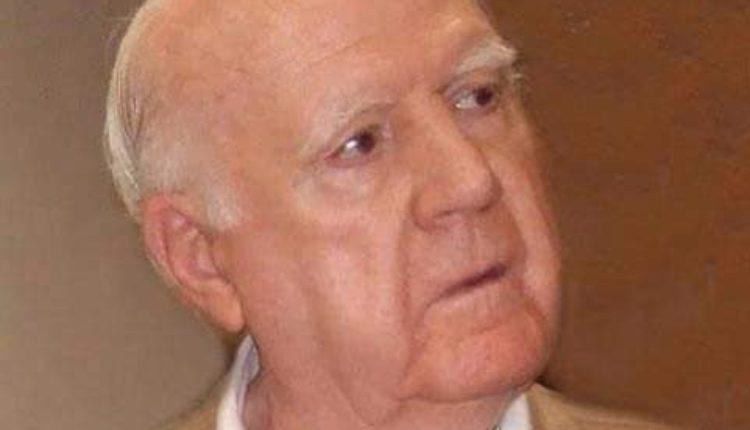 Hermandad de Valencia – Fallece D. Luis Iváñez de Lara, Hermano de Honor y Fundador