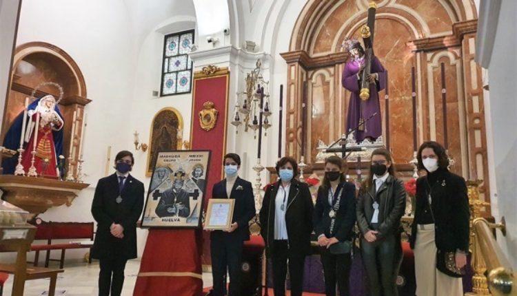 Hermandad de Emigrantes – Grupo joven del Nazareno presenta su cartel oficial de  la Semana Santa