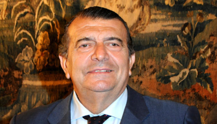 Hermandad de Triana – Ha fallecido el exHermano Mayor D. José María Machuca Casanova