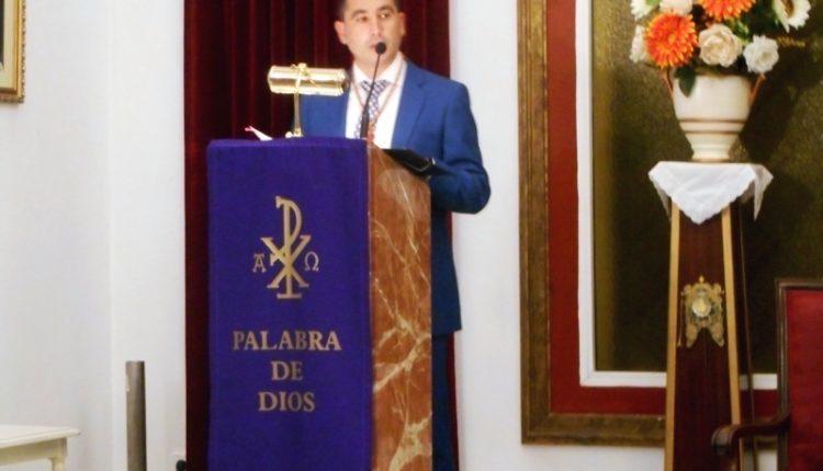 Hermandad de Emigrantes –  Exaltación de Manuel Jesús Márquez y Cante de la familia Serra y Consolación Haldón