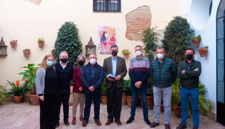 Hermandad de Niebla – Monolito a la Fe Rociera