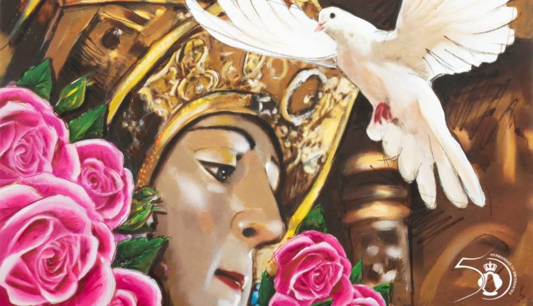 Hermandad de Emigrantes – Cartel Pentecostés 2021