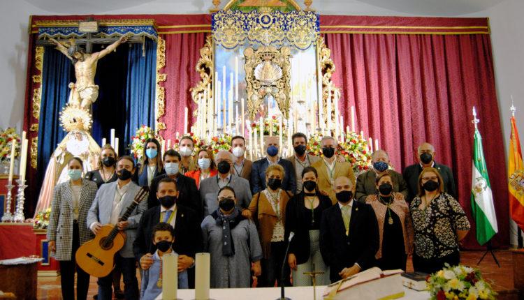 Hermandad de Emigrantes – Triduo a Ntra. Sra. la Virgen del Rocío 2021