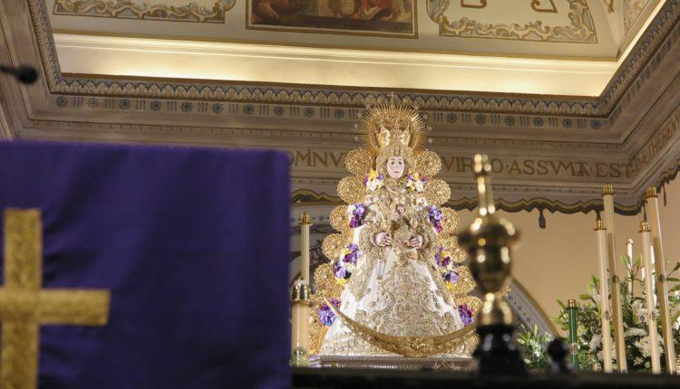 Hermandad Matriz – Santa Misa y Presentación del Cartel de Pentecostés 2021