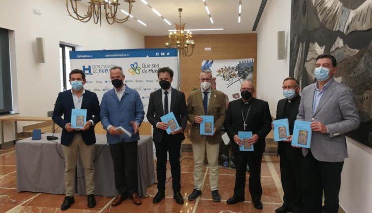 Huelva es Rocío – Presentación libro de Manuel Jesús Carrasco Terriza