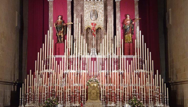El Rocío de Córdoba prepara un Pentecostés cargado de actos en su segundo año sin romería