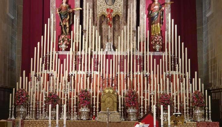 Hermandad de Córdoba – Un Altar para un Rocío de Esperanza