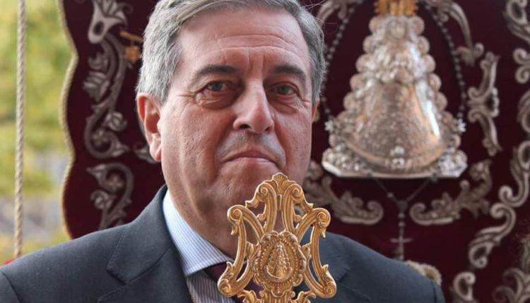 Hermandad de Pozuelo de Alarcón – Ha fallecido su Ex-Presidente D. Jesús García Ocaña