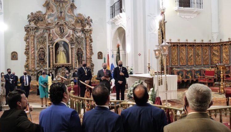 José Manuel Pérez y Cantares envuelven en un sueño a los hermanos y devotos de Emigrantes
