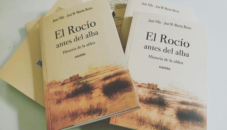 Mesa Redonda, sobre el significado del Rocío para Huelva