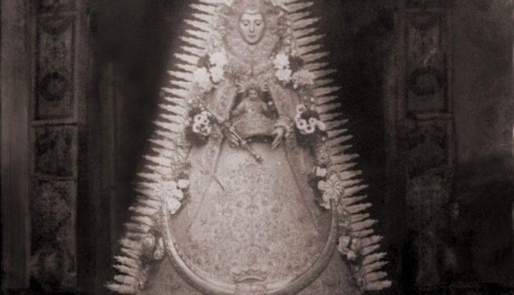 Los Banzos de la Virgen del Rocío por José María Márquez Espina