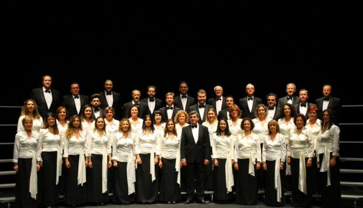 Misa de Apertura y Concierto Inaugural de la Magna Exposición Jubilar Rocío en Los Terceros