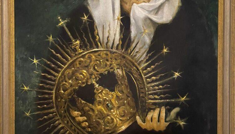 La pintura de Francisco Maireles será homenajeada en la Magna Exposición Jubilar Rocío
