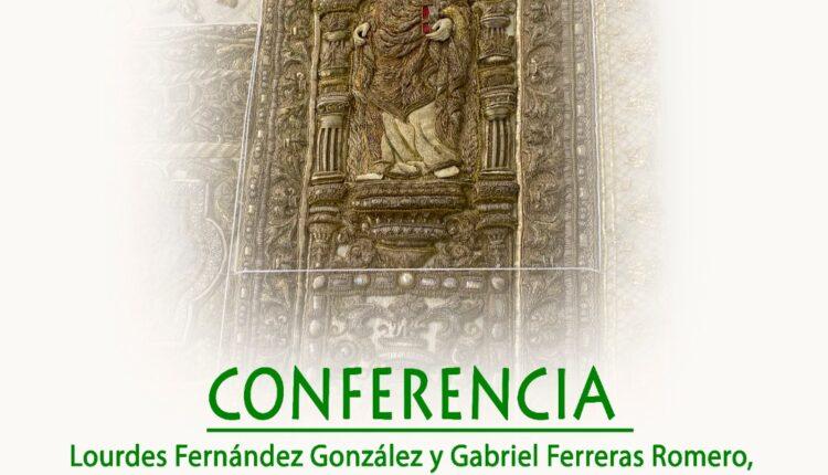Conferencia sobre la restauración del traje de las Hermandades de Ntra. Sra. del Rocío