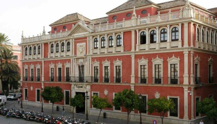La Fundación Cajasol en Sevilla será la sede principal de la trilogía de espacios que conforman la Magna Exposición Jubilar Rocio