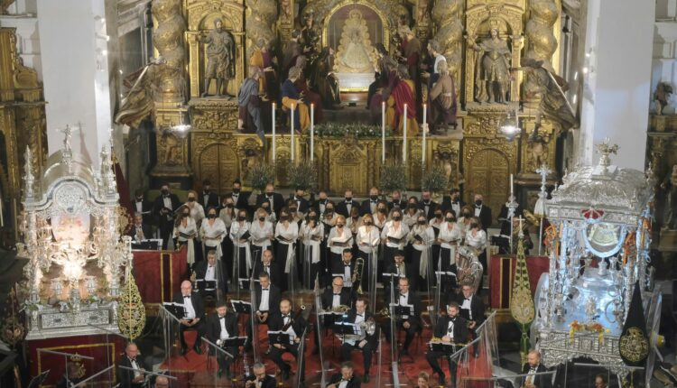 Jubilar Rocío – Santa Misa y Concierto inaugural