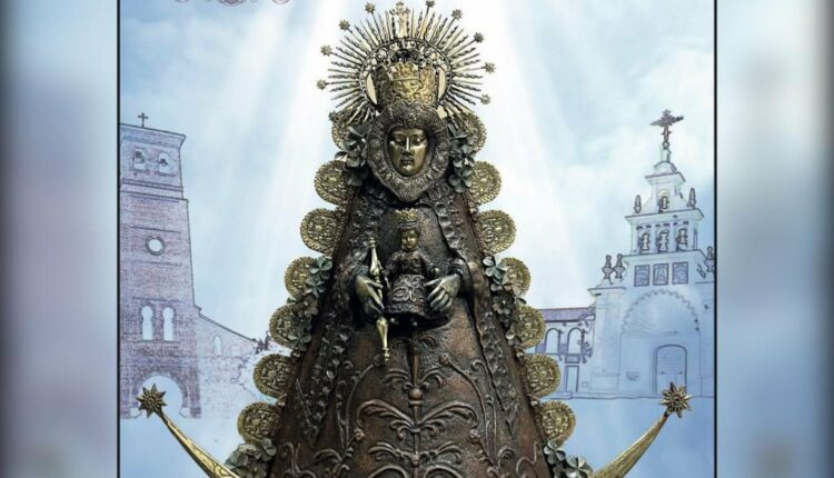 Hermandad de San Sebastián de los Reyes – Monumento de la Stma. Virgen del Rocío