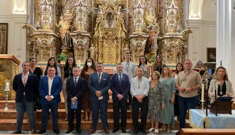 Hermandad de Umbrete – Presentación del libro «Umbrete y el Rocío. Historia de una extraordinaria devoción».